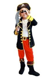 Детский костюм благородного Пирата