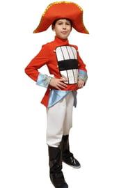 Карнавальный костюм Щелкунчика