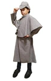 Карнавальный костюм Шерлока Холмса