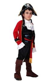 Детский костюм маленького пирата
