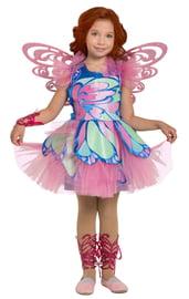 Детский костюм феи винкс Блум