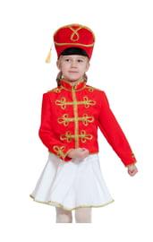 Детский костюм веселой Мажоретки