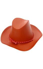 Шляпа крутого ковбоя