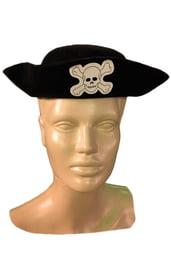 Пиратская шляпа для детей