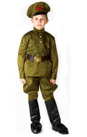 Детский костюм Сержанта в галифе