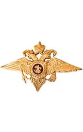Значок эмблема Вооруженных сил РФ