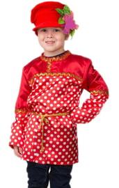 Детский народный костюм Кузя