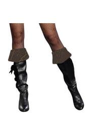 Накладки на обувь пиратские