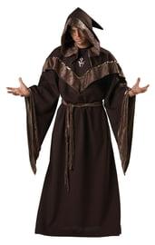 Костюм загадочного монаха