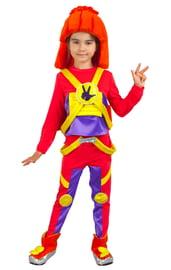 Детский костюм красного Ремонтника