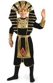 Детский костюм Фараона Египта