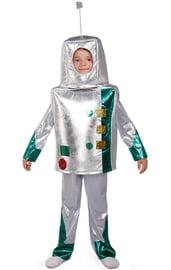 Детский костюм Робота