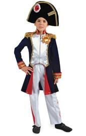 Детский костюм Наполеона Бонапарта