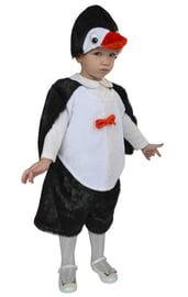 Костюм юного пингвиненка