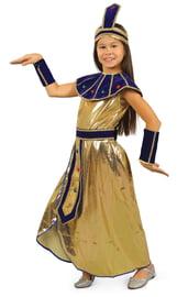 Детский костюм Клеопатры египетской