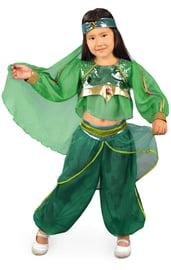 Детский костюм арабской Жасмин