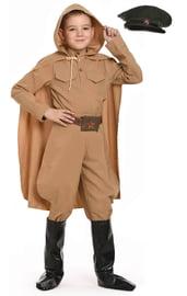Детский костюм Отважного Командира