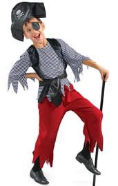 Детский костюм Веселого Разбойника