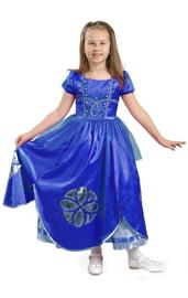 Костюм Принцессы Софии в синем