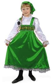 Детский костюм русской Машеньки