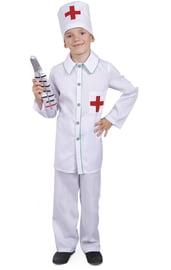 Детский костюм доктора Айболита