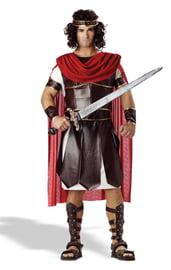 Костюм воинственного римского воина