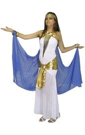 Костюм египетской танцовщицы