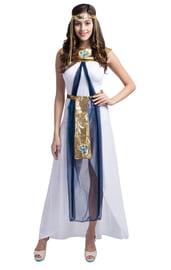 Костюм королевы Египта