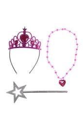 Детский набор Принцессы