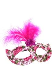 Карнавальная маска Весеннее очарование