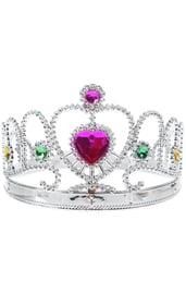 Корона Сердце