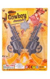Набор шерифа со значком