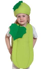 Детский костюм Кабачка