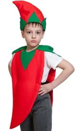 Детский костюм Перчика Чили