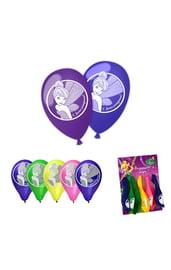Воздушные шары 5 шт Фея Динь Динь