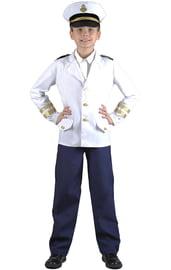 Детский костюм капитана