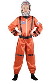 Карнавальный костюм космонавта