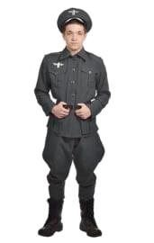Костюм немецкого офицера