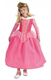 Детский костюм превосходной Авроры