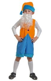 Детский костюм Гномика из сказки