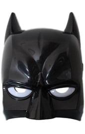 Детская светящаяся маска Бэтмена