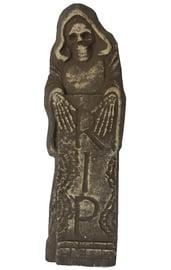 Декоративное надгробие Смерть