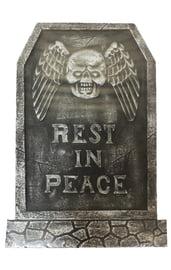 Декоративное надгробие Rest In Peace