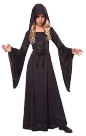 Детский костюм Черной Дамы