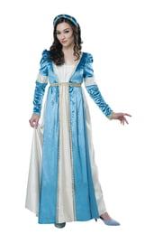 Взрослый костюм Джульетты