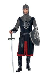 Костюм Сурового рыцаря