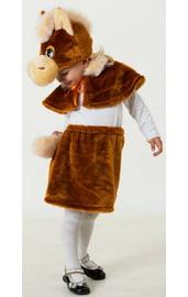 Детский костюм маленькой лошадки