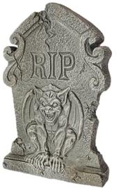 Реалистичное надгробие