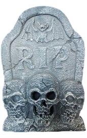 Реалистичное надгробие RIP