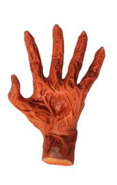 Жуткая рука Фредди Крюгера
